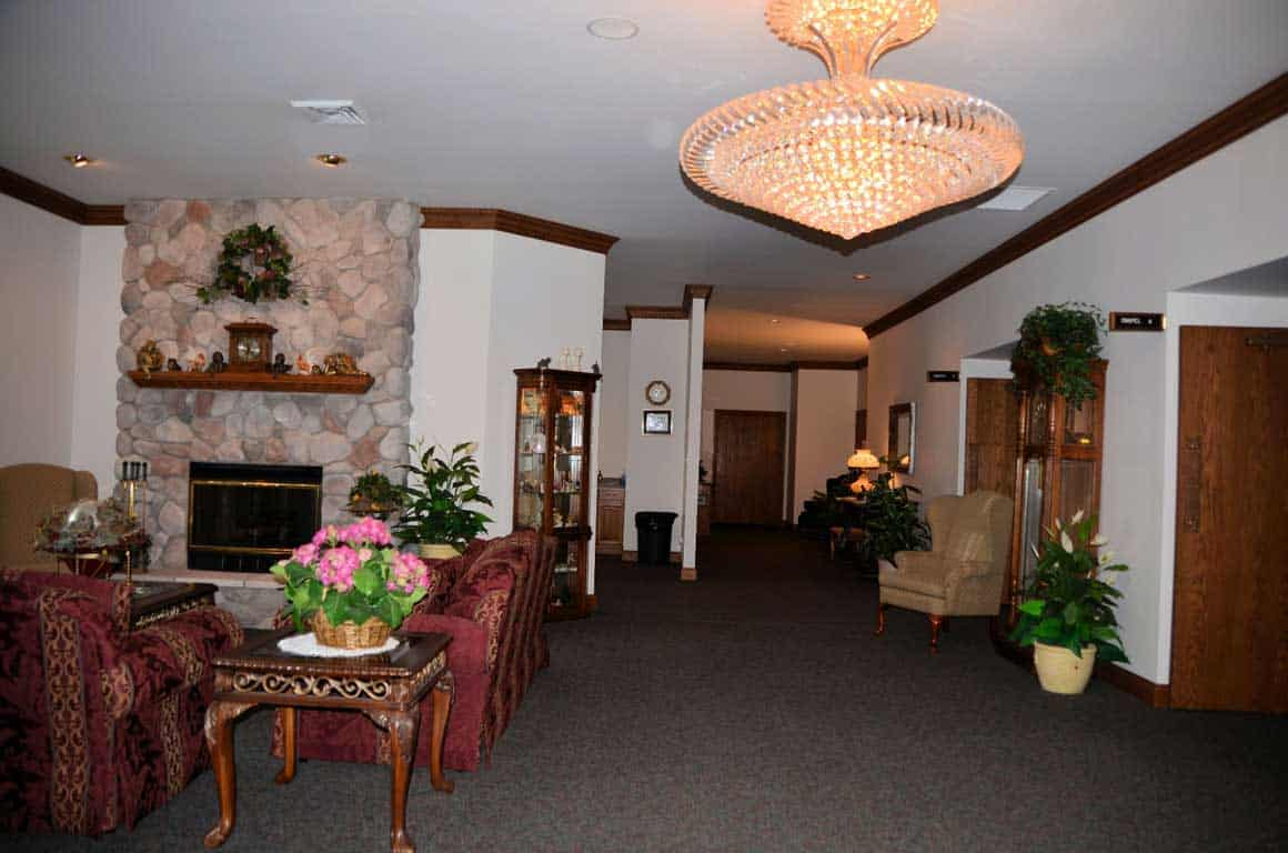 Beecher Funeral Home 602 Dixie Highway, Beecher, IL 60401 708-946-6000